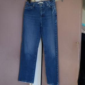 Womens Tommy Hilfiger Boyfriend Jeans sz 4